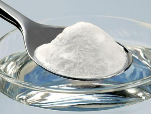 как похудеть на соде пищевой рецепт