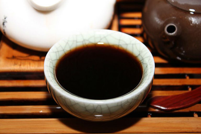 чай для похудения список